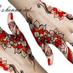 Mehndi Designs for hands (2)