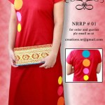 NR Creations Party Wear dress collection for women (10)