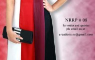 NR Creations Party Wear dress collection for women (4)