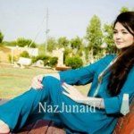 Naz Junaid summer party wear collection (8)