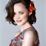 Stylish and trendy short hair style for girls (4)