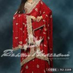 Trendy and Stylish Bridal Dress accumulation By Rizwan Moazzam (1)