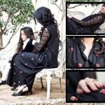 Trendy and formal dress collection by minahil eleaze (1)
