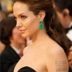 Angelina Jolie actress long hairstyle (6)