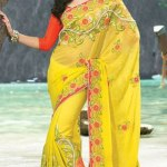 Women Sarees by Indian designers