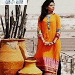 Cuts and Kurtis stylish Summer collection 2013 (4)