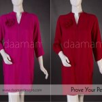 Daaman New Dress Collection For Girls (1)