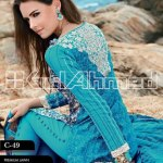 Eid Collection For Women By Gul Ahmed (1)