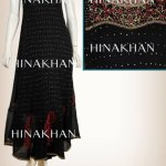 Hina Khan Party wear collection (1)