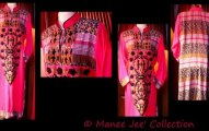Manee Jee Beautiful Summer Shirts For Girls (1)