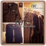 Naureen Arbab party casual dress for girls 2013 (12)