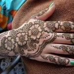 Pakistani eid mehndi designs (2)