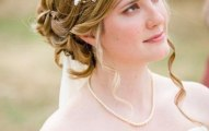 Women Bridal Hairstyle (4)