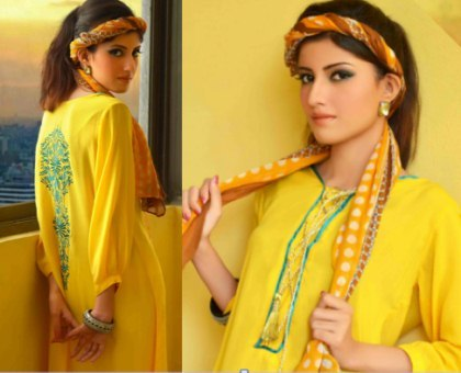 Young girls summer dresses collection by Change Clothing (1)