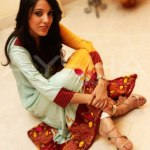 Aysha Anees Eid Collection 2013 for Girls (2)