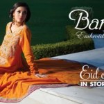Bareeze Eid Collection For Girls 2013 (4)