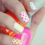 Beautiful nail designs for girls and women 2013 (6)