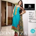 Eid collection for girls by Bonanza Garments