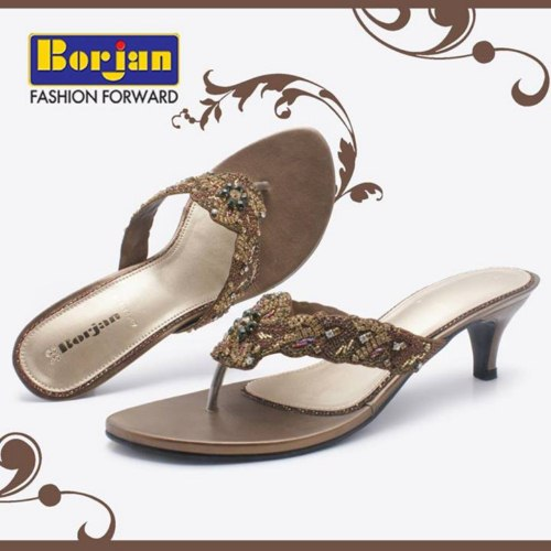 Borjan Shoes Eid Collection 2013 For Girls (3)