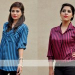Color Rush Latest Eid Dress Collection 2013 for Women 0010