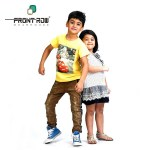 Front Row Women Men and Kids Eid collection 2013 (5)