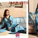 Mahnoor Eid Collection 2013 By Al Zohaib Textiles (1)