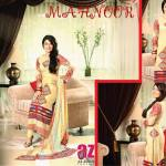 Mahnoor Eid Collection 2013 By Al Zohaib Textiles (2)