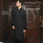 Nabeel and Aqeel Eid kurta collection for men 2013 (2)