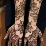 New Eid Mehndi Designs 2013 For Girls_0001