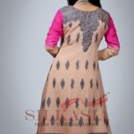 Silkasia Eid Dresses Collection 2013 for Women 002