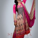 Silkasia Eid Dresses Collection 2013 for Women 011