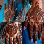 eid ul fitr mehndi designs henna designs for women by Uroos Designer (8)