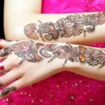Easy Eid Mehndi Designs 2013-2014 (8)