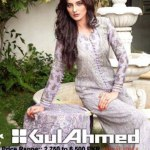 Gul Ahmed Cambric Mid Summer Collection 2013 For ladies (1)