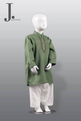 Junaid Jamshed J.ChotU Eid Collection 2013-14 for Boys (6)