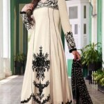 Kaneesha casual wear dress collection 2013-2014 for women and girls (7)