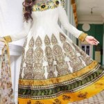 Kaneesha casual wear dress collection 2013-2014 for women and girls (2)