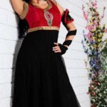 Kaneesha casual wear dress collection 2013-2014 for women and girls (4)