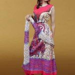 Maysoon Trendy And latest casual wear dress collection for young girls and women (2)
