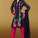 Maysoon Trendy And latest casual wear dress collection for young girls and women (5)