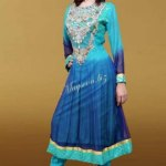 Maysoon Trendy And latest casual wear dress collection for young girls and women (6)
