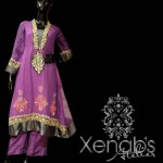 Xenabs Atelier Wedding Collection 2013-2014 for women (5)