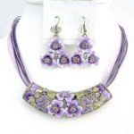 Beautiful Necklace Design 2013 - 2014 For Brides 04