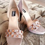 Farah and Fatima Footwear Collection 2013 Vol 2 For Girls (5)