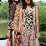 LSM Lakhany Fabrics Cottorina Winter Collection 2013 For Women 05