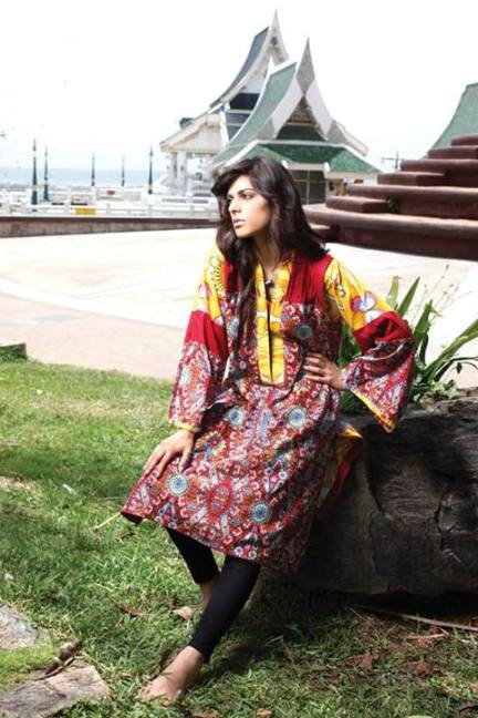 LSM Lakhany Fabrics Cottorina Winter Collection 2013 For Women 06