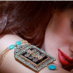 Maliha's Bridal Jewellery Collection 2013-2014 For Young Girls (2)