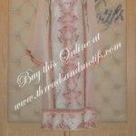 Threads And Motifs Formal Wear Dresses 2013 For Women and Girls (1)