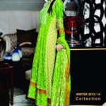 Aroshi Classics Winter Collection 2013-14 For Women