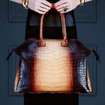 Barneys New York Ladies Luxury Leather Handbags (9)